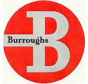 logo de Burroughs Corporation