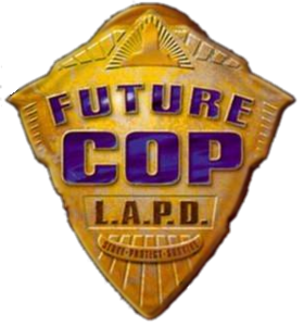 Image illustrative de l'article Future Cop L.A.P.D.