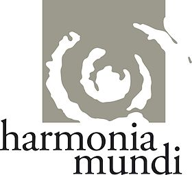 Image illustrative de l'article Harmonia Mundi
