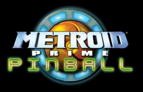Image illustrative de l'article Metroid Prime Pinball