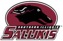Description de l'image Southern Illinois Salukis.png.
