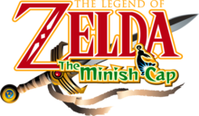 Image illustrative de l'article The Legend of Zelda: The Minish Cap (manga)