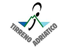 Description de l'image  TirrenoAdriatico logo.jpg.