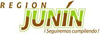 Junin Region logo.png