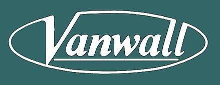 Palmarès Constructeurs 440px-Vanwall_logo