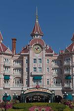 Hotel A Cote De Disneyland Paris