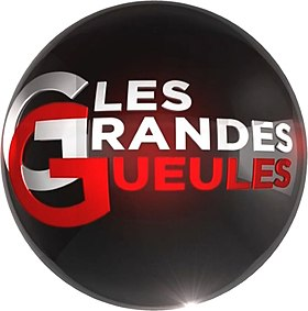 Image illustrative de l'article Les Grandes Gueules (émission)