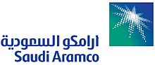 Description de l'image  Aramco logo new.jpg.