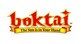 Boktai The Sun Is in Your Hand Logo.jpeg