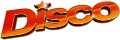 Description de l'image Disco (film) Logo.png.