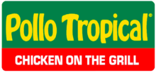 logo de Pollo Tropical, Inc.