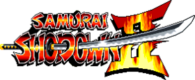 Image illustrative de l'article Samurai Shodown II