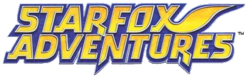 Logo de Star Fox Adventures