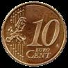 10 centimes face commune 2