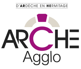 """Résultat de recherche d'images pour """"logo Arche Agglo"""""""