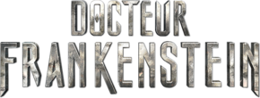 Description de l'image Docteur Frankenstein (film) Logo.png.