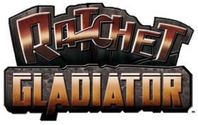 Image illustrative de l'article Ratchet: Gladiator