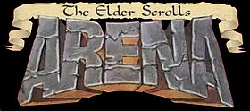 Image illustrative de l'article The Elder Scrolls: Arena