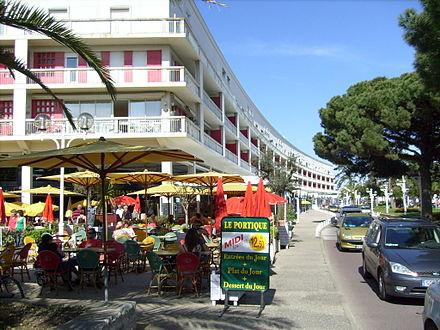 Royan Hotel Bord De Mer