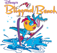 Image illustrative de l'article Disney's Blizzard Beach
