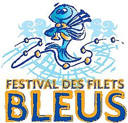 Image illustrative de l'article Festival des Filets bleus