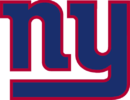 Description de l'image Logo New York Giants 2000.png.