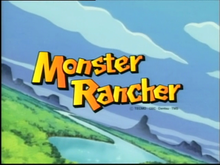 Image illustrative de l'article Monster Rancher (anime)