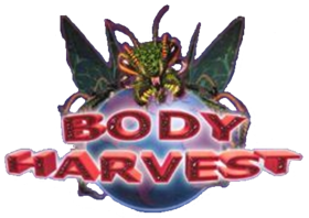Image illustrative de l'article Body Harvest