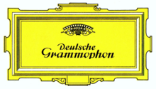 Description de l'image  Logo der Deutschen Grammophon.png.