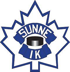 Sunne IK — Wikipédia