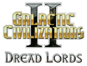Image illustrative de l'article Galactic Civilizations II: Dread Lords