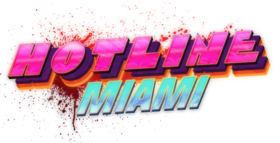 Image illustrative de l'article Hotline Miami