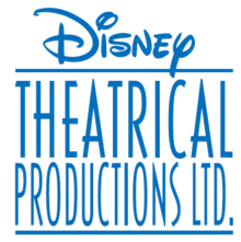Description de l'image  Logo DisneyTheatricalProductions.png.