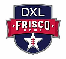 Description de l'image DXL Frisco Bowl.jpg.