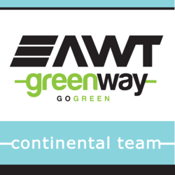 Image illustrative de l'article Équipe cycliste AWT Greenway