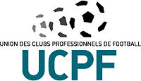 Image illustrative de l'article Union patronale des clubs professionnels de football