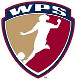 alt=Description de l'image Logo Women's Professional Soccer.jpg.