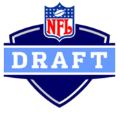 Description de l'image Logo de la Draft NFL.png.