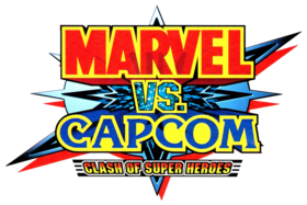 Image illustrative de l'article Marvel vs. Capcom: Clash of Super Heroes