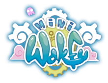 Description de l'image Mini Wakfu Logo.png.