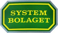 Description de l'image  Systembolaget.png.