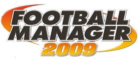Image illustrative de l'article Football Manager 2009