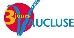 Description de l'image Logo 3JoursVaucluse.jpg.