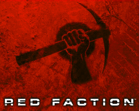 Image illustrative de l'article Red Faction