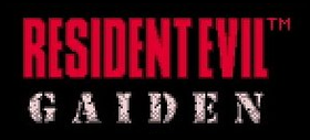 Image illustrative de l'article Resident Evil Gaiden