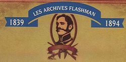 Image illustrative de l'article Les Archives Flashman