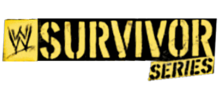 Logo officiel de Survivor Series 2009