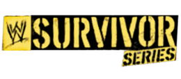 Logo Survivor Series 2009.png