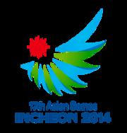alt=Description de l'image Logo des Jeux asiatiques de 2014.png.
