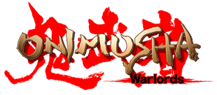 Description de l'image Onimusha Warlords Logo.png.